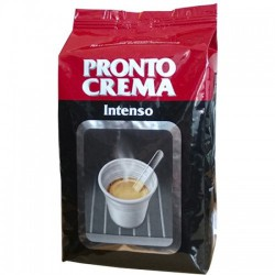 Кофе в зернах Lavazza Pronto Crema Intenso, 1000 гр.