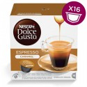 Dolce Gusto ESPRESSO CARAMEL, 16 капсул