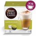 Dolce Gusto CAPPUCCINO, 16 капсул