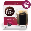 Dolce Gusto AMERICANO, 16 капсул