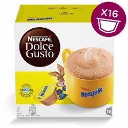 Dolce Gusto Nesquik, 16 капсул