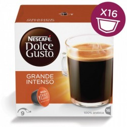 Dolce Gusto Grande Intenso, 16 капсул