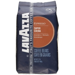 Lavazza Super Crema, 1000 гр.